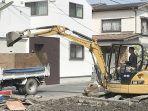22 Orang Meninggal akibat Cuaca Panas di Jepang Selama Setahun Terakhir