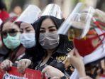 Ini Daftar 2.500 RT yang Masuk Zona Merah Covid-19 di DKI Jakarta