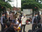 Cerita Ibu di Bekasi Tak Tahu Anaknya Ikut Demo, Kaget Dengar Diamankan Polisi