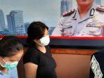 Wanita Pelaku Tindak Asusila di Halte Bus Jakarta Diduga Hamil, Ini Kata Polisi