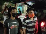 Cekcok Berujung Sakit Hati, Dua Pria Ini Bunuh Temannya saat Sedang Mabuk Tuak, Pelaku Ditangkap