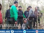 Selalu Lolos, Pencuri Kayu Hutan Kali Ini Tertangkap Karena Tak Berani Berenang ke Sungai