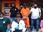 Pelaku Curas di SPBU Benoa Ternyata Pakai Pistol Mainan, Bukan Driver Ojol Tapi Teknisi Perusahaan