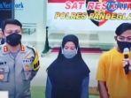 Pemeran Video Asusila di Pemandian Cikoromoy Diciduk, Minta Maaf & Ngaku Salah, Terancam Bui 2 Tahun