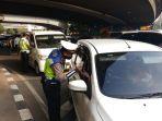 Ganjil-Genap Masih Belum Berlaku di DKI Jakarta, Ini Alasan Polri