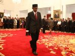 PROFIL Artidjo Alkostar Mantan Hakim Agung yang Tegas Pada Koruptor, Meninggal di Usia 72 Tahun