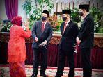POPULER NASIONAL Jokowi Disebut Mengumpulkan Capres di Kabinet | 3 Kandidat Calon Kapolri
