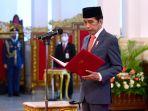 POPULER NASIONAL Reshuffle Kabinet Hari Ini? | Munarman Ditangkap Densus 88 Diduga Terorisme