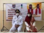 Pengalaman Wakil Wali Kota Depok Imam Budi Hartono Dilantik Secara Virtual dari Ruang Isolasi RS