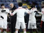 LIVE STREAMING AC Milan vs Red Star Belgrade, Prediksi Line-up Rossoneri, Pioli Pakai 3 Bek?