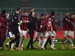 Habisnya Bensin AC Milan dalam Perebutan Scudetto Liga Italia Justru Bikin Pioli Bahagia