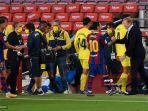 Prediksi Susunan Pemain Getafe vs Barcelona: Tak Ada Kata Istirahat bagi Lionel Messi