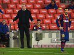 Enggan Terus Meratapi Nasib Malang, Ronald Koeman Minta Barcelona Segera Move On