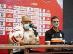 Persija vs Borneo FC, Otavio Dutra: Semoga Besok Menang, Itu yang Paling Penting!
