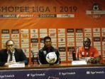 Persipura Jayapura Kalah dari Tim Promosi, Jacksen F Tiago Akan Lakukan Evaluasi