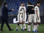 HASIL Liga Eropa: MU Masuk Kandang Serigala, Peluang AS Roma Balaskan Dendam AC Milan
