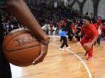 Serba-serbi Cara Bermain Bola Basket, Perhatikan Hal Ini Saat Dribbling dan Passing