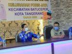 Pelatihan BLK Kelurahan di Kota Tangerang Resmi Dibuka