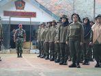Korps Marinir Bantu Wujudkan Pembinaan Karakter Pejabat Pengawas di Lingkungan KESDM