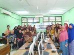 Google Tools Kini Jadi Materi Pembelajaran Siswa dan Guru di SMA Negeri 56 Jakarta