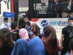 Antisipasi Penumpukan Penumpang KRL, BPTJ Sediakan Angkutan Bus Alternatif