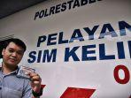 Titik Mangkal SIM Keliling Hari Ini, Ada di Dealer Honda Jalan Dewi Sartika