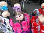 Anji Anggap Artis Pakai Face Shield Tanpa Masker Tanpa Masker di TV Tak Bisa Cegah Covid-19