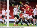 LIVE Streaming AC Milan vs Manchester United Liga Eropa, Ini Link SCTV Nonton di HP