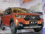 Suzuki Klaim Biaya Perawatan XL7 Selama 5 Tahun Hanya Rp 3.800 Per Hari