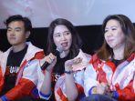 Laura Basuki Merasa Terhormat Perannya Jadi Susi Susanti Antarkan Jadi Pemeran Utama Wanita Terbaik