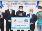 Berkah Lebaran, Asnawi Mangkualam Terpilih Sebagai Duta Kehormatan Pariwisata Korea, Apa Tugasnya?