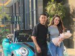 Nurhidayat Buka Usaha Restoran Bersama Sang Kekasih Sebelum Liga 1 2021 Mulai