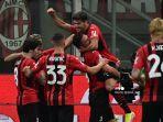 AC Milan Bahagia Lihat Brahim Diaz yang Visioner, Calhanoglu Cuma Modal Gertak Sambal
