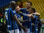 SUSUNAN PEMAIN & Live Streaming Inter Milan vs Cagliari Liga Italia: Lukaku & Sanchez Main Bareng