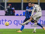 Prediksi Juventus vs Inter Milan: Kondisi Tim, Tanggapan Pelatih, Head to Head dan Susunan Pemain
