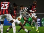 Gegara MU, Fiorentina Wajib Siap Siaga jadi Pelampiasan Amarah AC Milan, Posisi Rossoneri Krusial