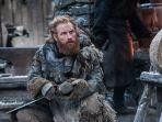 Aktor Pemain Game of Thrones, Kristofer Hivju, Positif Virus Corona