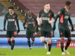 JADWAL Live Manchester United vs Liverpool Liga Inggris, Mane: Musim Ini Terburuk dalam Karier Saya