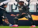 Tak Cuma Pelengkap Saja, Amad Diallo Jalani Debut Manis Bersama Manchester United di Liga Eropa