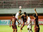 LINK Live Streaming Indosiar Persija vs PSM Makassar Semifinal Leg 2 Piala Menpora 2021