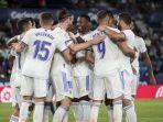 Prediksi Line-up Real Betis vs Real Madrid - Berkah Absennya Luka Modric & Toni Kroos