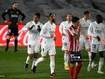 LIVE Streaming Elche vs Real Madrid Liga Spanyol, Ini Daftar Pemain Los Blancos yang Dibawa Zidane
