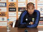 Persib Bandung Hanya Jadi Runner Up Piala Menpora 2021, Kapten Pangeran Biru Berharap Bobotoh Paham