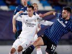 PROFIL Lucas Vazquez, Pemain Serba Bisa Real Madrid yang Siap Diboyong Thomas Tuchel ke Chelsea