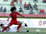 Witan Sulaeman Pergi, Sembuhnya Bagus Kahfi Bisa Jadi Angin Segar Shin Tae-yong di Timnas U-19
