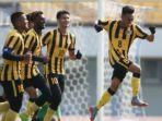 Jelang Piala Asia U-19 2020, Timnas U-19 Malaysia Dapat Tambahan Amunisi Pemain Asal Inggris