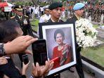 Pengamat: Kehadiran Megawati dan Tokoh Politik di Pemakaman Ani Yudhoyono Mengharukan