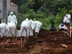 Atasi Krisis Makam, DKI Beli 3,3 Hektare Lahan, Mampu Tampung 8800 Jenazah Covid-19