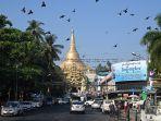 Kudeta Myanmar: Militer Blokir Akses Facebook demi Stabilitas
