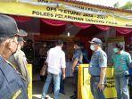 Di Masa Libur Idul Fitri 1442 H, Syahbandar Tanjung Priok Tingkatkan Pengawasan Transportasi Laut